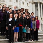 JACL/OCA 2014 Leadership Summit Participants