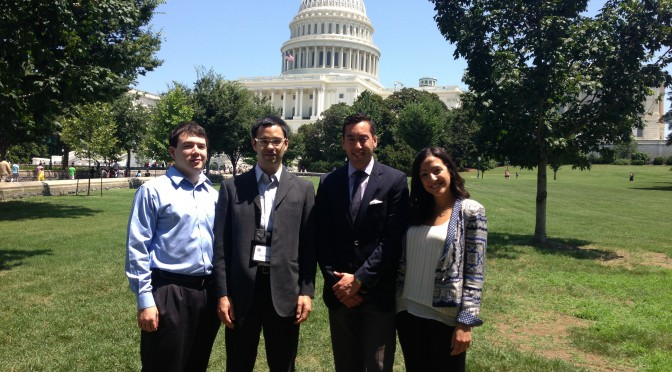 2013 National JACL Convention Reflection (Farrells)